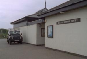 Kenfig Nature Reserve Centre.